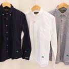 Online Shopオープン♪PATIOポイント3倍♪ 匠の技dady&№1シャツ復活☆ の記事より