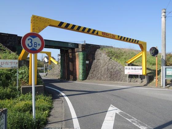 f04341/大村線・小串郷駅