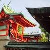 赤留比売命神社(三十歩神社)の画像