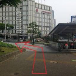 画像 サンシャイン栄からの千里眼栄店への道順♡ の記事より 6つ目