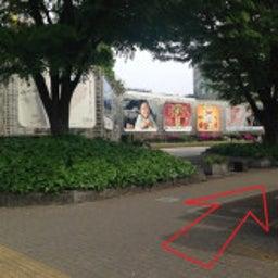 画像 サンシャイン栄からの千里眼栄店への道順♡ の記事より 4つ目