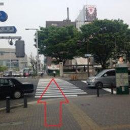 画像 サンシャイン栄からの千里眼栄店への道順♡ の記事より 3つ目