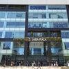 ソラリアプラザB2Fのオープンで、天神地下街の人の流れが変わる!!の画像