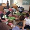 アサナ・プラナヤマ・瞑想ワークショップの画像