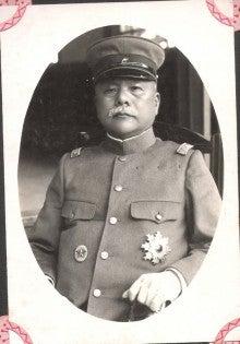 宇垣 一成陸軍大将 | 戦車兵のブログ