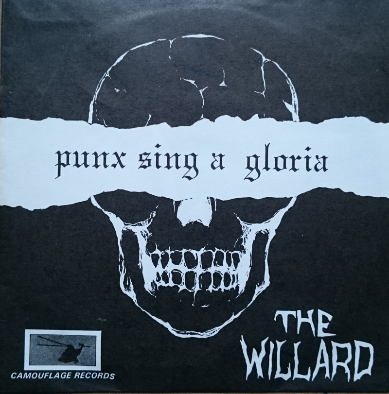THE WILLARD/PUNX SING A GLORIA...