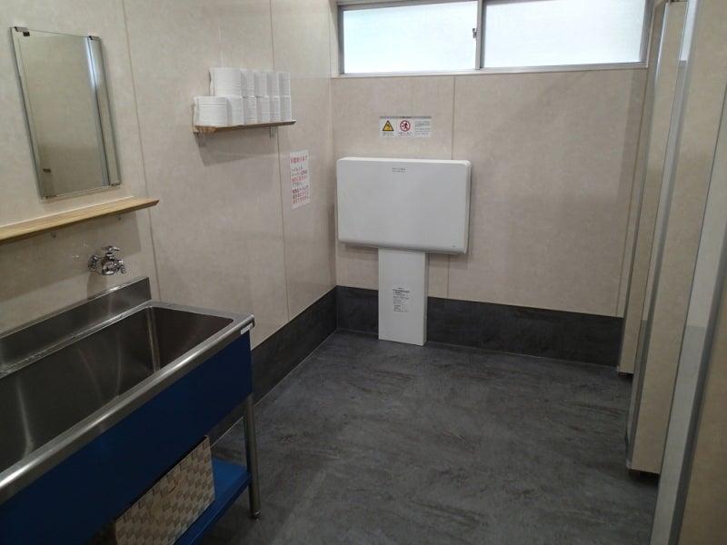 中央トイレ改修工事03