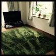 緑、癒しの空間