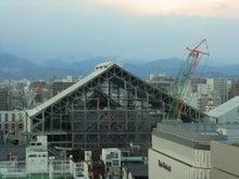 東本願寺阿弥陀堂修復工事