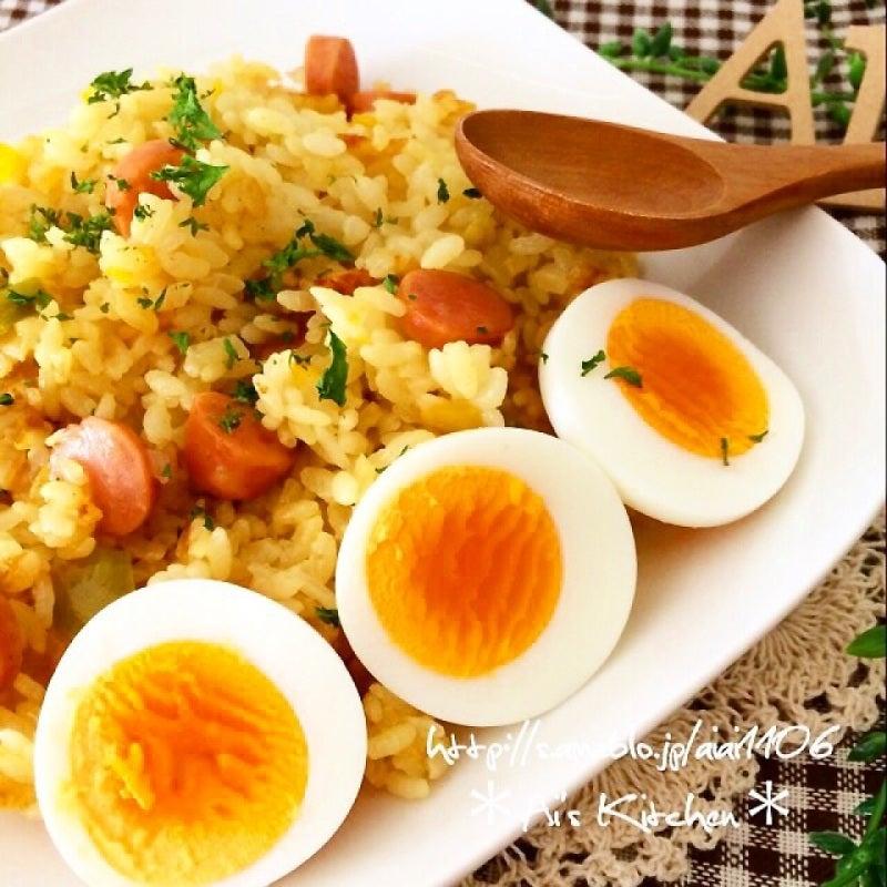 休日のランチが楽しみになる♡簡単主食レシピ10選♡ | *あいの ...