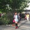スカイツリーふもとー!ソラマチなうー!キティーちゃんと(^_−)−☆の画像