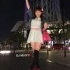今日のスカイツリーは紫の光(^_−)−☆の画像