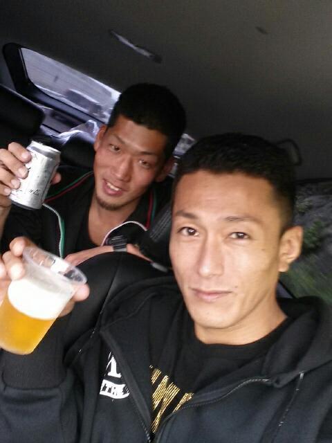 DQNと行く海 | 黒石高大オフィシ...