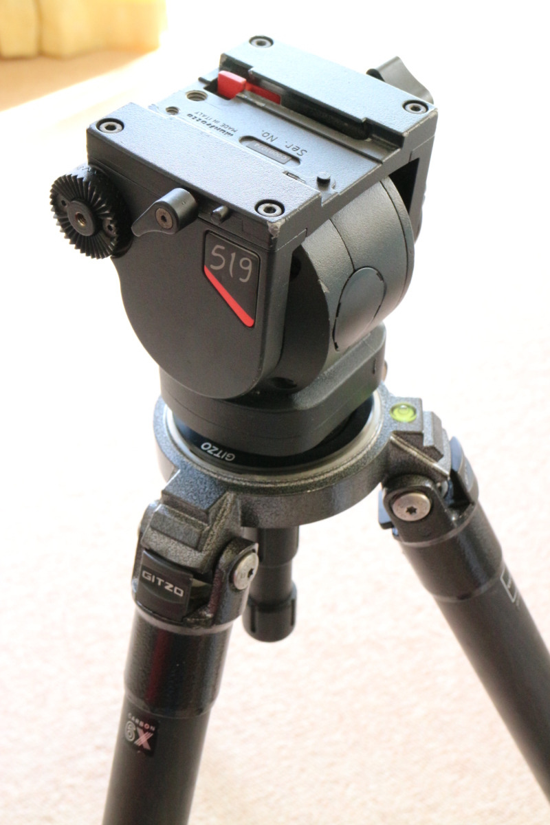 manfrotto519