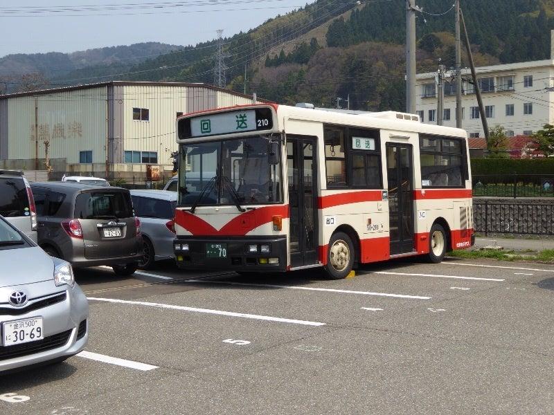 鶴来駅1998ー2015 | yamaya-1210...