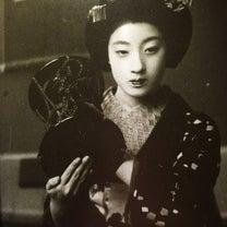 大正期の美女たちの記事に添付されている画像