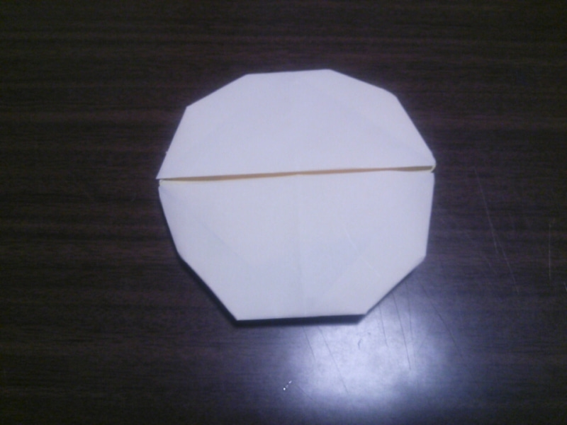 タマゴがパカンと割れる折り紙  ...