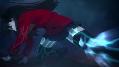 アニメ感想 Fate/stay night UBW 17話「暗剣、牙を剥く」