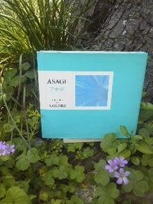 The Book of Colors ASAGI』 | 富田林・じないまちの 本と雑貨 『緑 ...