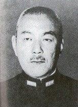 及川古志郎