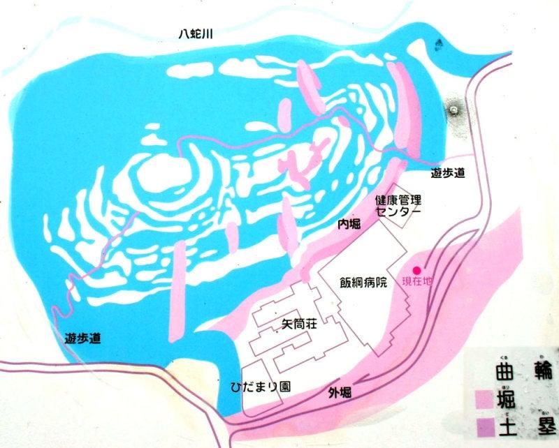 矢筒城/①図