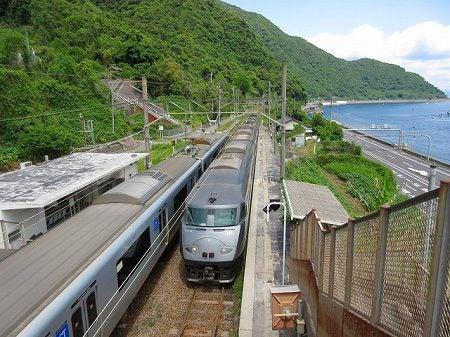 竜ヶ水駅   廃鉄の処女Ⅱ