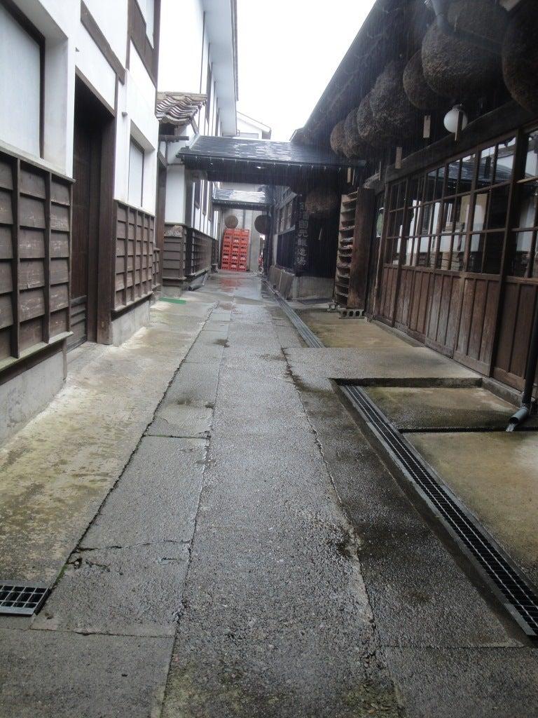 横丁鉄道・喜多方