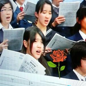 NHKコンクールの画像