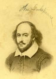 シェークスピア