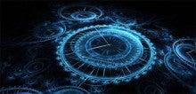 宇宙と時間