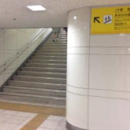 画像 大阪・難波から【千里眼 名駅前店】への道順♡ の記事より 4つ目