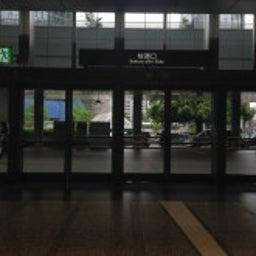 画像 大阪・難波から【千里眼 名駅前店】への道順♡ の記事より 5つ目