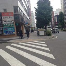 画像 大阪・難波から【千里眼 名駅前店】への道順♡ の記事より 11つ目