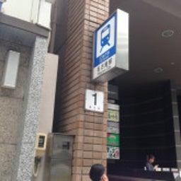 画像 大阪・難波から【千里眼 名駅前店】への道順♡ の記事より 10つ目
