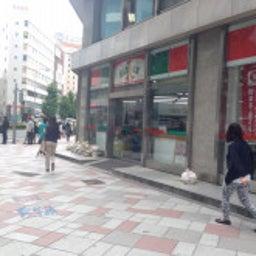 画像 大阪・難波から【千里眼 名駅前店】への道順♡ の記事より 8つ目