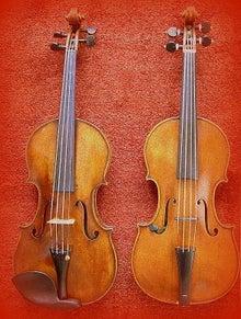 バロックヴァイオリン | SANNOAU...