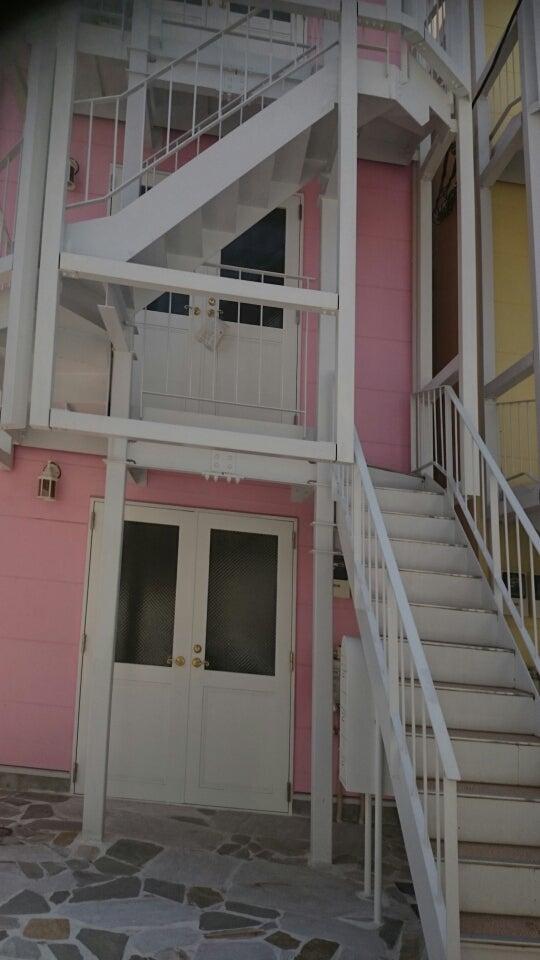 ファンファンビル,ピンク棟