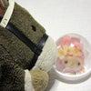 老舗のメロちゃん和菓子の画像