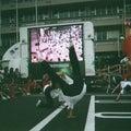 #ブレイクダンスの画像