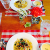 Easy & Quick Pasta Dinner!!!の画像