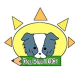 dogschoolLUCE