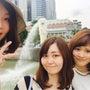 GWシンガポール!4