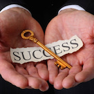 不安の中に成功の鍵があるの記事より