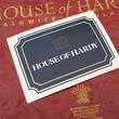HOUSE  OF …