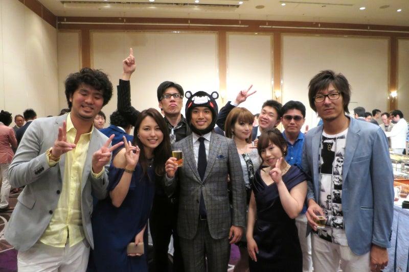 川島塾懇親会4