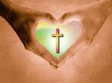 十字架の愛
