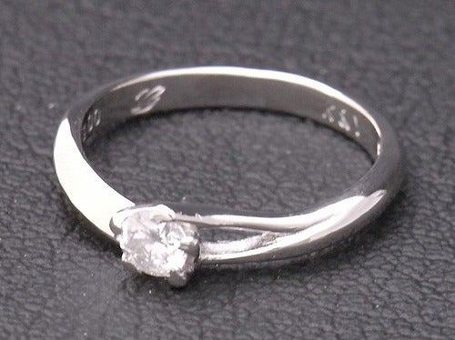 婚約指輪,pt900,帯広