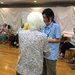 車椅子ダンスレク開催…