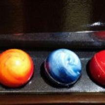 魅惑の惑星チョコレー…
