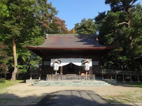 弘前公園護国神社〈著作権フリー無料画像〉Free Stock Photos